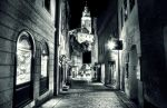 Goodnight, Krumlov. by cichutko