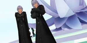 Riku Coat DL by NightSilverChelly
