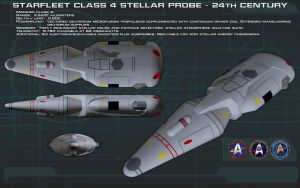 Class 4 Probe Tech Readout [New] by unusualsuspex