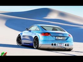 Audi TT by Noxcoupe-Design