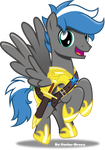 Cloud Zapper by Vector-Brony