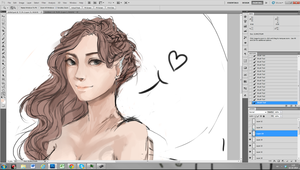 WIP (and maybe a stream this Saturday) by EpicPing