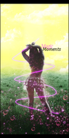 Magic Moments by xcharmedfanx