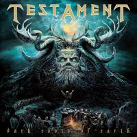 Testament - The Dark Roots of Earth by soulnex