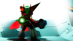 Mighty No. 9 - Ray's Revenge by MadArtRaven