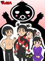 PUCCA by M-U-S-I-K