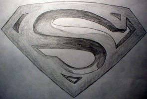 Superman by Now-Entering-Cyberia
