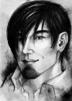 Kyle Mallory by yuhime