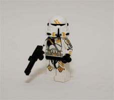 Airborne Trooper by Xero-Dubber