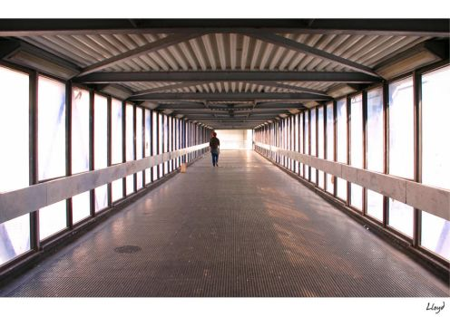 Overpass by L-G-K