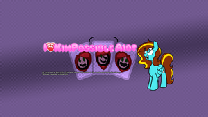 ILoveKimPossibleTubeALot v2.5 by golden-fox19