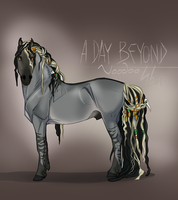 A Day Beyond by NorthEast-Stables