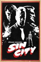 Sin City by Hartter