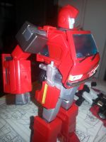 ironhide by Go-Faster-Wings