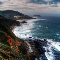 Big Sur by IvanAndreevich