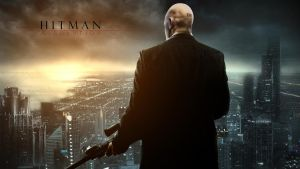 Hitman Absolution by Paullus23