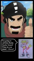 Bushy Stache Sensei by MattX125