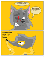 Wolf's Destiny Chapter 1 Page 6 by hweeshin01