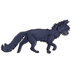 5. Bluestar by Shadow-WolfSpirit