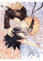 I won't let you go by TNH by SasuNaru-Otakus