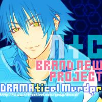 DRAMAtical Murder by almondrooster