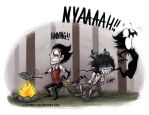 Don't Starve - Had Enough by ZombiDJ