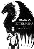 DRAKON EXTERMINA CHAPTER 1 by Galidor-Dragon