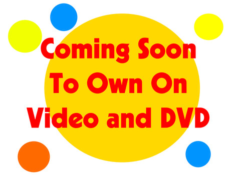 RPO - Coming Soon To Own on Video and DVD by MikeEddyAdmirer89