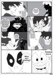 3# page 5 by brandonking2013