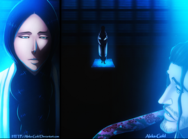 First Kenpachi - Unohana Yachiru by Aleks-Gold