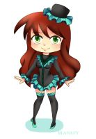 Chibi Fashion by Blanaty