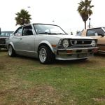 Toyota Corolla by Notorious-Gear