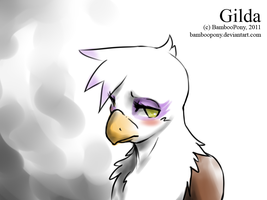 I missed you, Dashie... by BambooPony