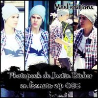 PhotoPack de Justin Bieber 035 by MeeL-Swagger