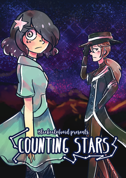 Counting Stars - Cover by blackcatofvoid