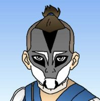 Warrior Sokka by CindyRex