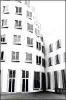 Gehry, revisited by woodfaery