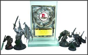The Darkmaker's Award by Proiteus