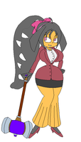 Seat 6 Illene Mawile by redryan2009