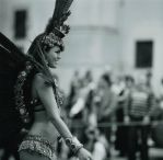 Brazillian Dancers - 2 of 2 by StreetPhotographs