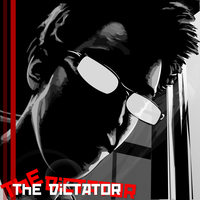 The Dictator by Scorch-D