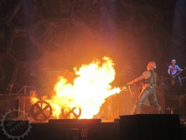Rammstein 29 by thehellpatrol