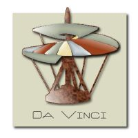 Da Vinci Configuration by sevensteps2heaven