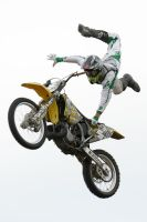 Extreme motorcross 3 by per4m