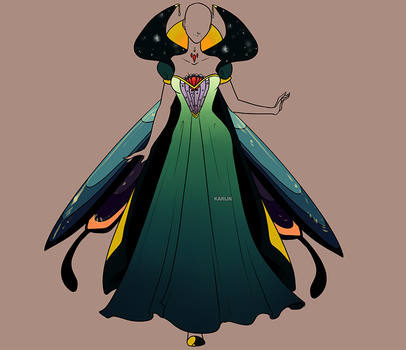 Fashion Adoptable Auction 112 - CLOSED by Karijn-s-Basement