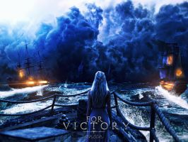 For Victory by Pincons