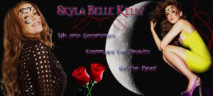 House of Night - S Kelly Sig1 by Pure-Potential
