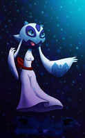 POKEDDEXY Day 12 - Favorite Ice Type by VibrantEchoes