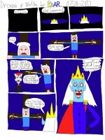 Power of Frost: page#7 by BARproductions