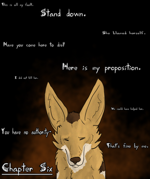Best of Bad Decisions: Ch6 Start by Songdog-StrayFang